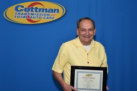 Cottman Transmission Corporate image 40