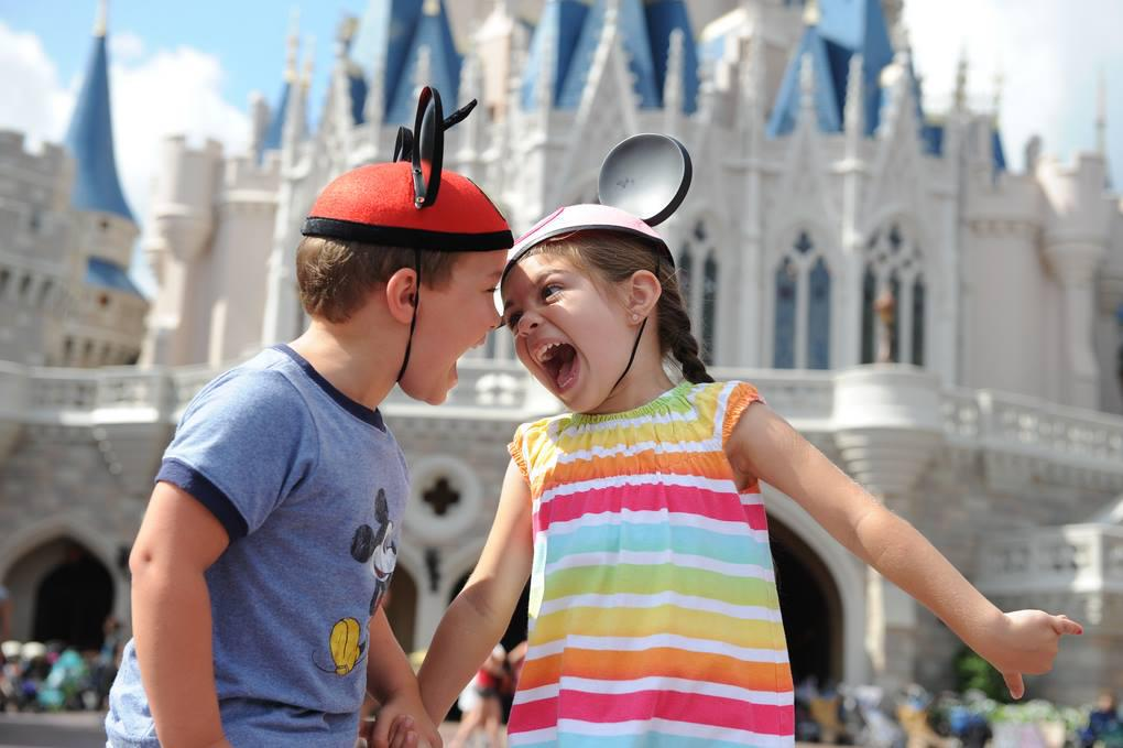 Mouse Tales Travel image 0