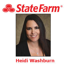 Heidi Washburn - State Farm Insurance Agent