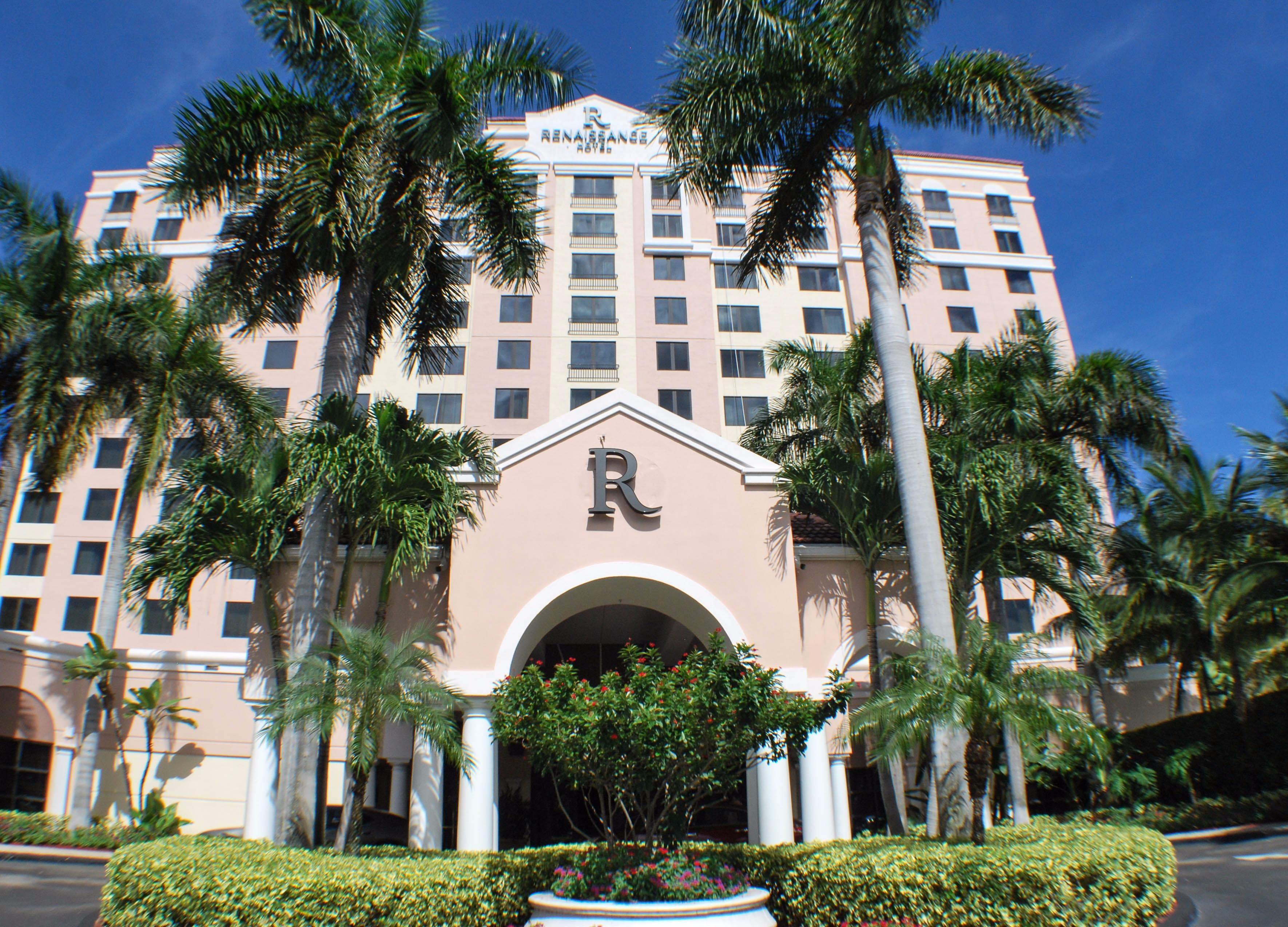 Renaissance Fort Lauderdale Cruise Port Hotel image 0