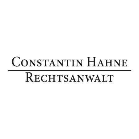 Logo von Rechtsanwaltskanzlei Hahne