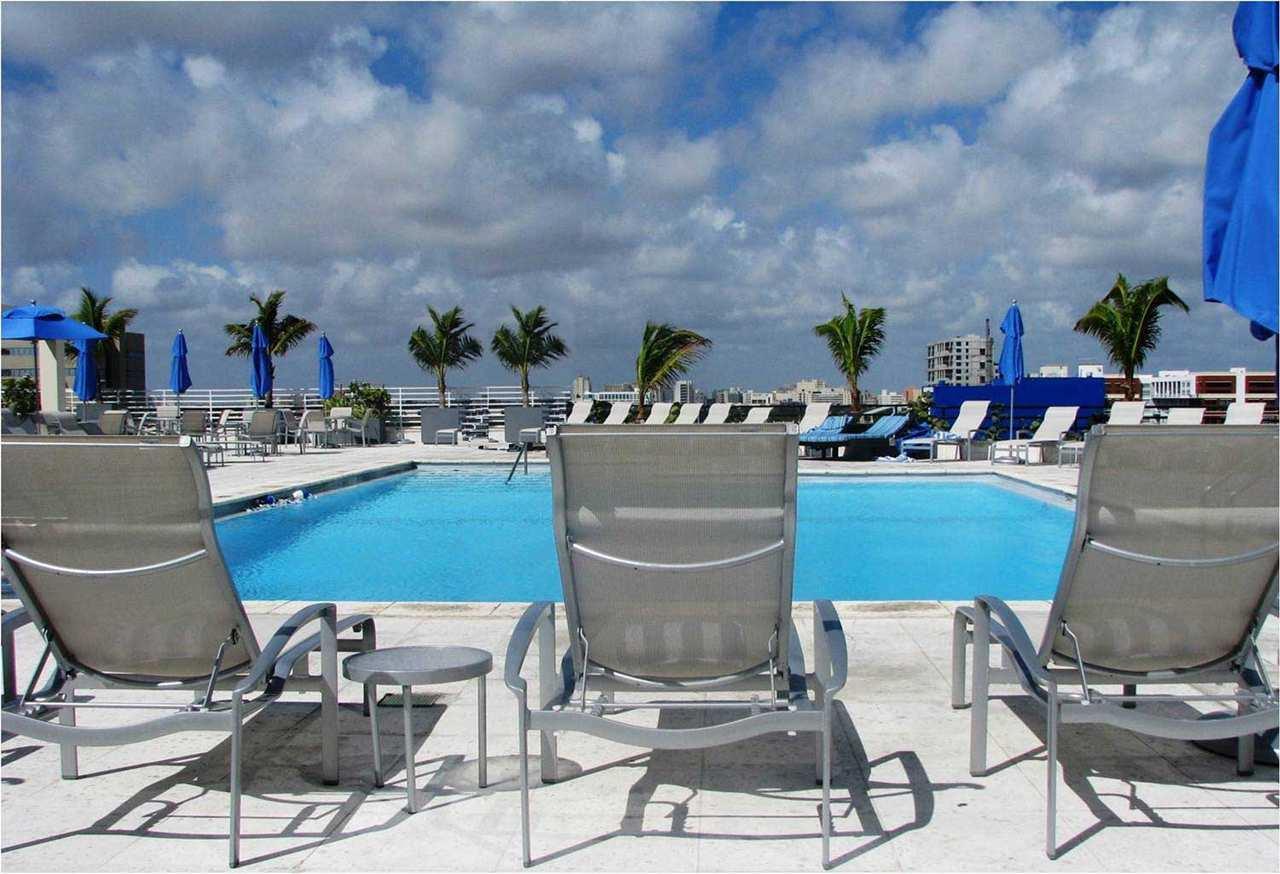 Hilton Miami Downtown image 24