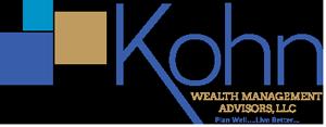 Kohn Wealth Management Advisors, LLC image 0