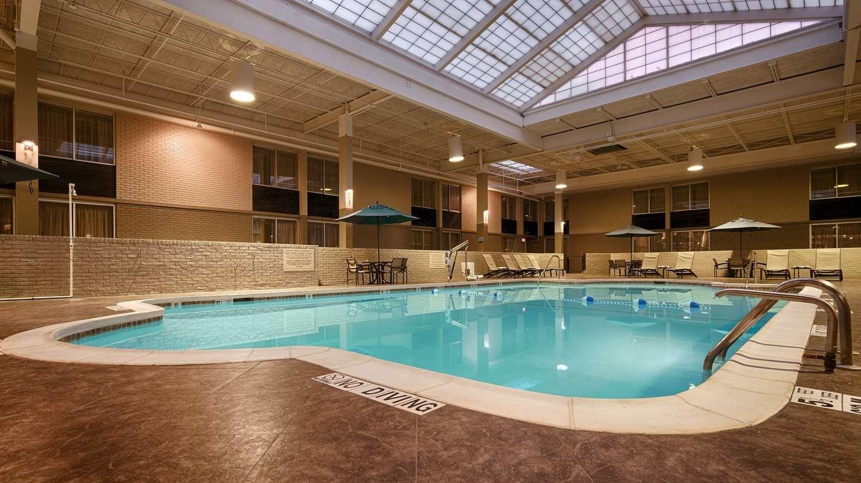 indoor heated swimming pool syracuse - photo#8