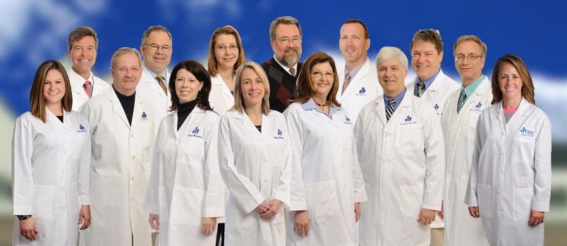 Family Practice Associates of Lexington image 0