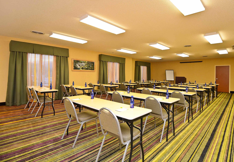 Fairfield Inn & Suites by Marriott Cherokee image 10