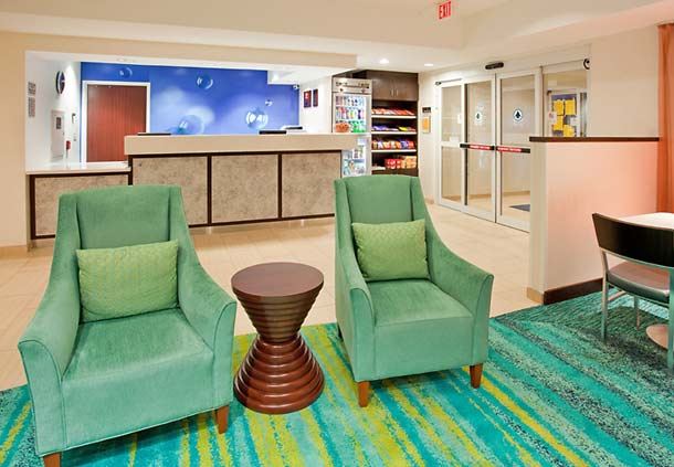 SpringHill Suites by Marriott Houston Brookhollow image 0