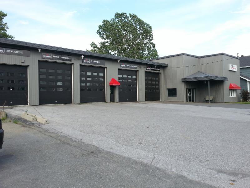 Alignement Tardif Inc à Saint-Hyacinthe