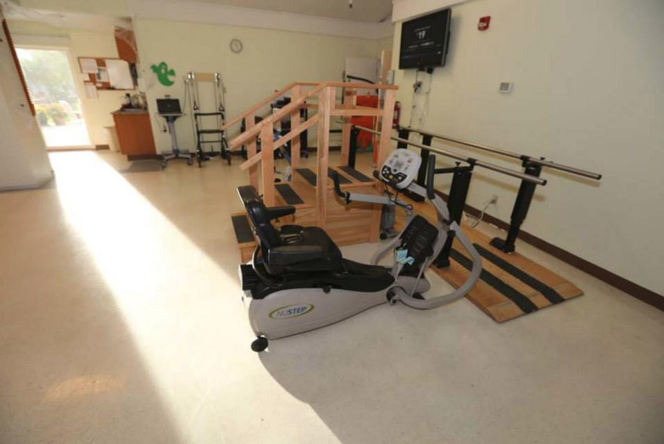 Rosewood Rehabilitation image 2