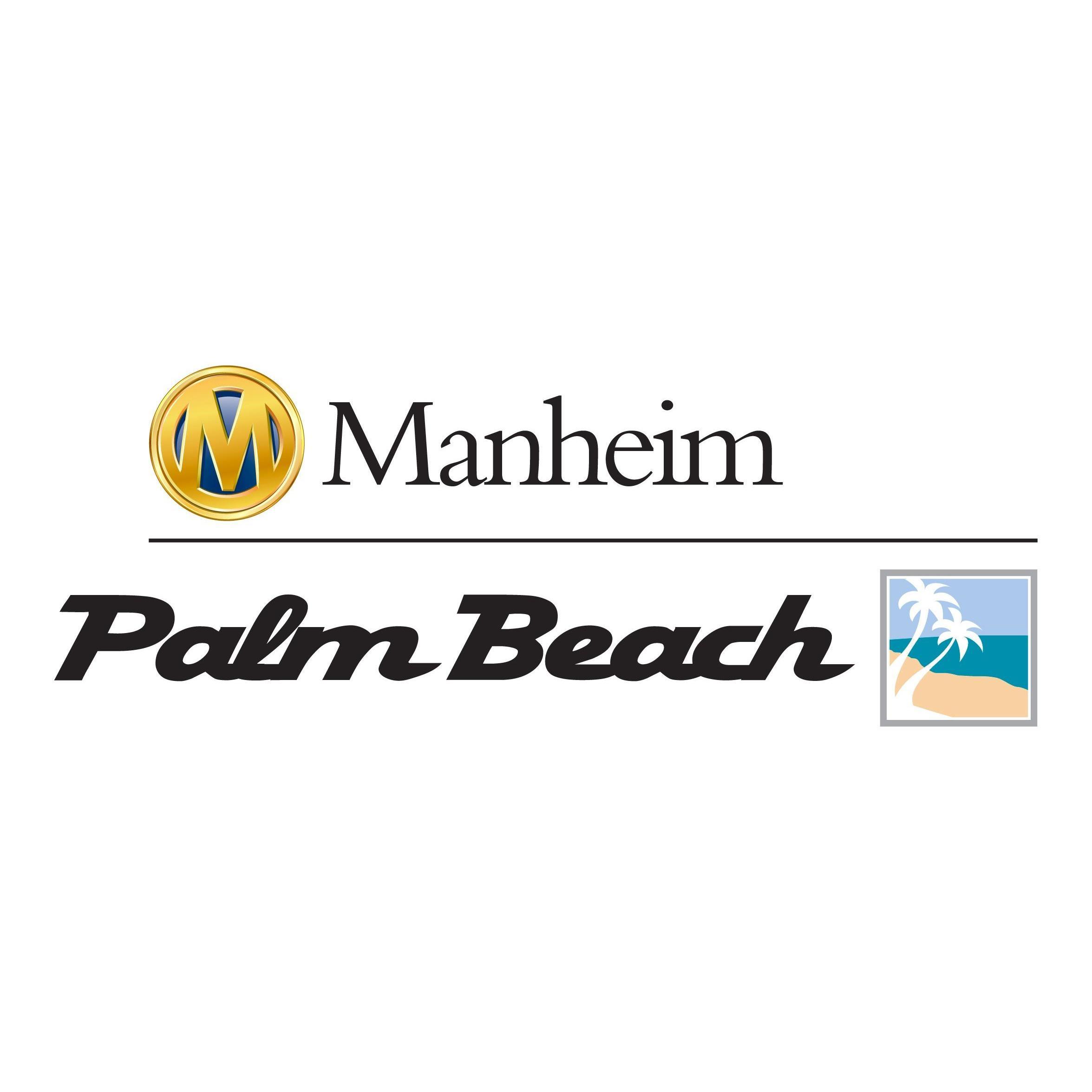 Manheim Palm Beach West Palm Beach Fl