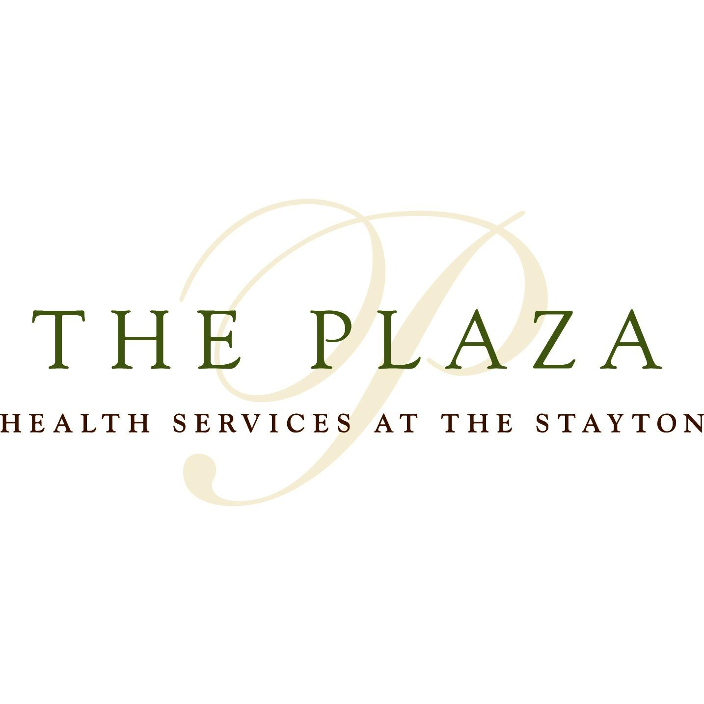 The Plaza at The Stayton at Museum Way