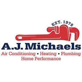 A.J. Michaels