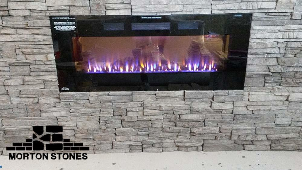 Fireplace In Davie Fl Gas Fireplaces Outdoor