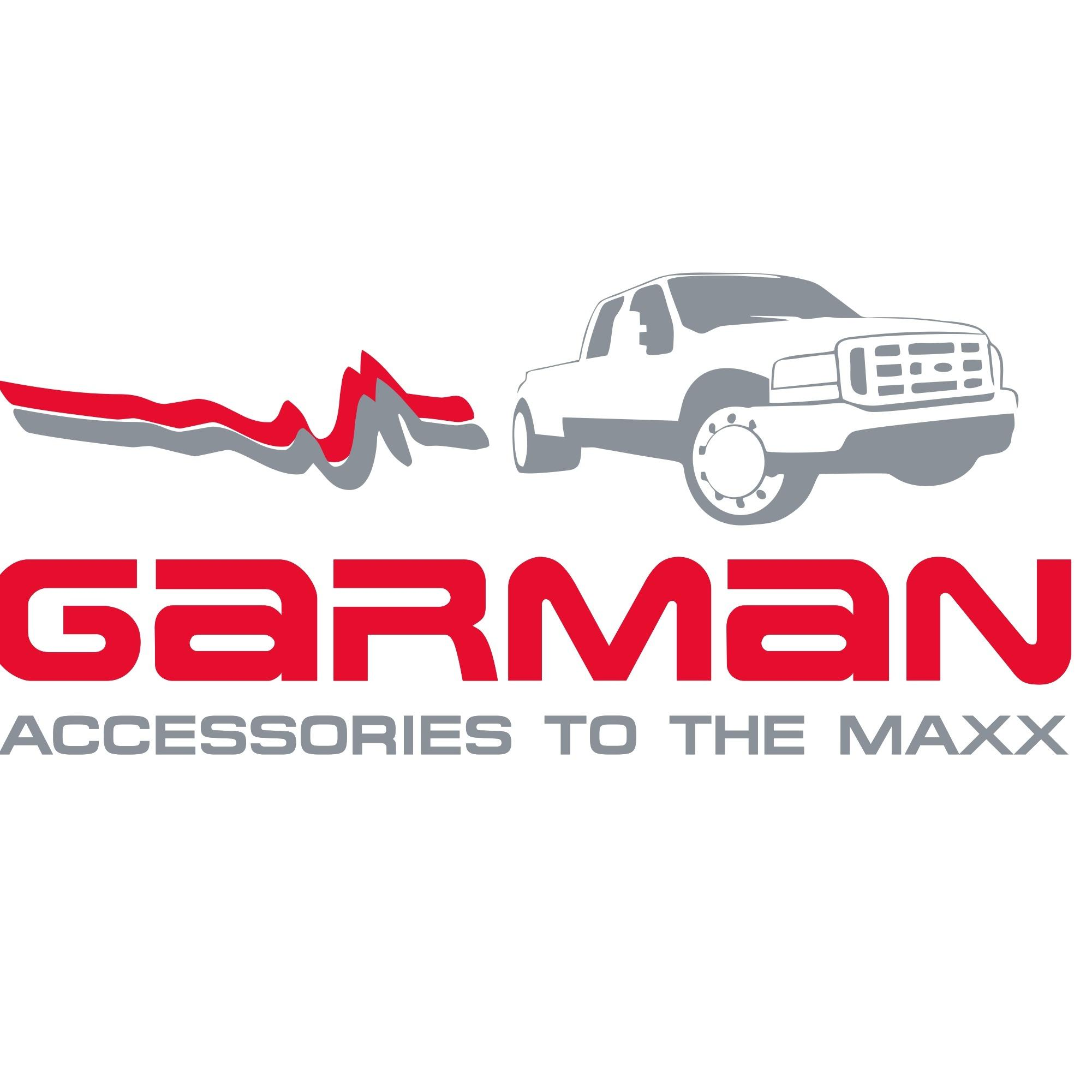 GARMAN ACCESSORIES TO THE MAXX