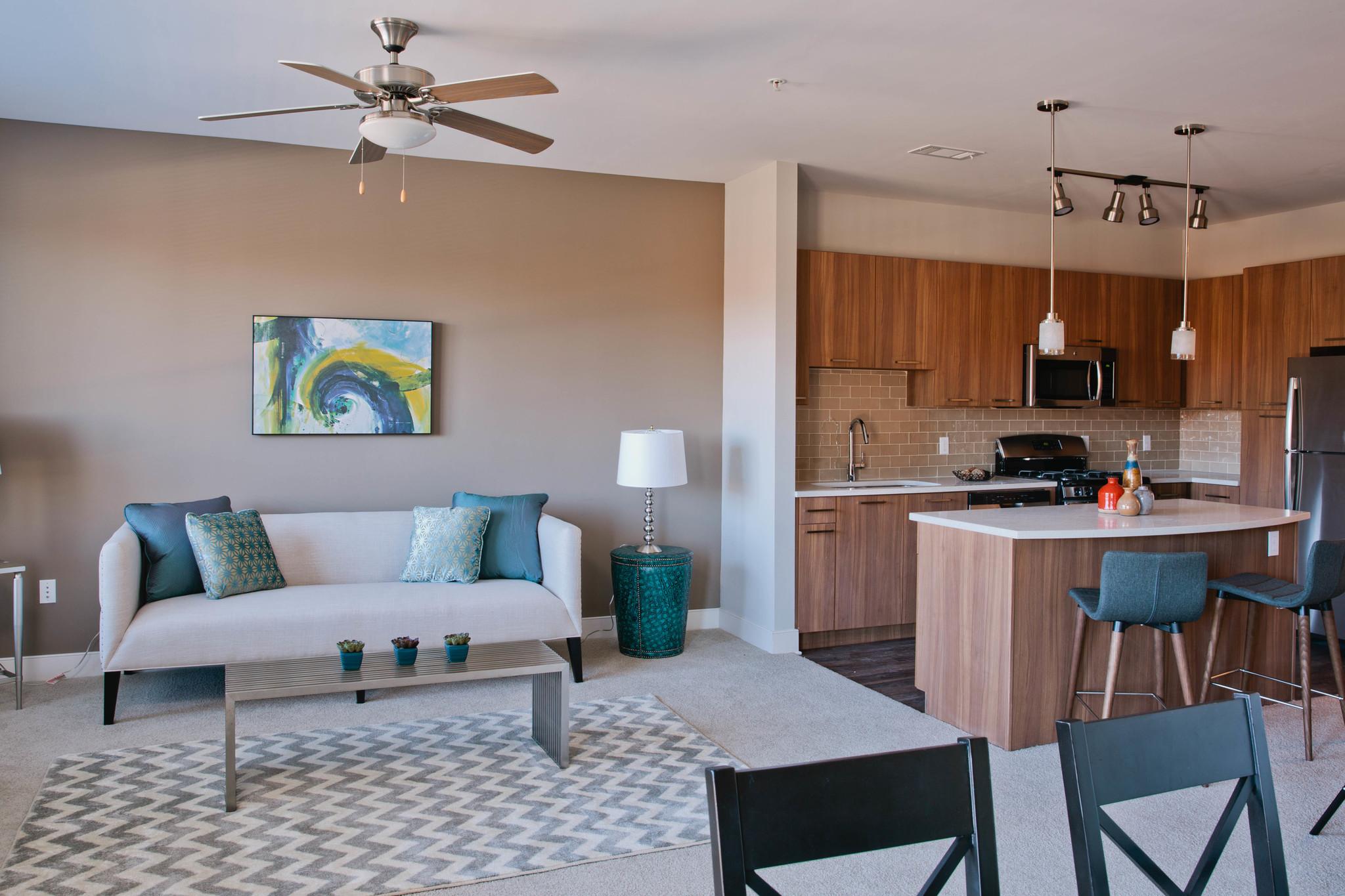 Talia Apartments image 6