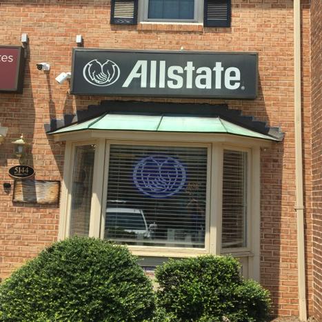 Allstate Insurance Agent: Sadek Omary image 0