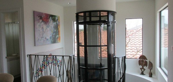 Home elevator of houston houston tx business directory for Elevator in house cost
