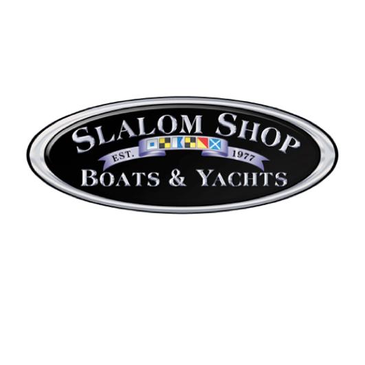 Slalom Shop Boats & Yachts