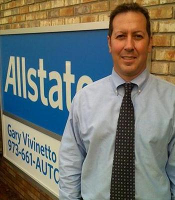 Allstate Insurance Agent: Gary Vivinetto