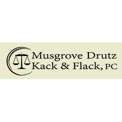 Musgrove Drutz Kack & Flack, PC