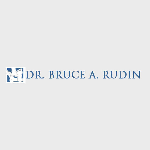 Dr. Bruce A Rudin DPM