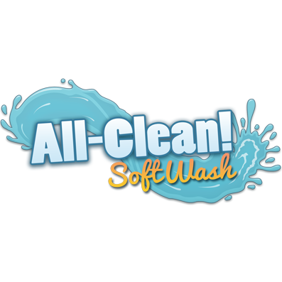 Clearly Amazing / All Clean! Portland Logo
