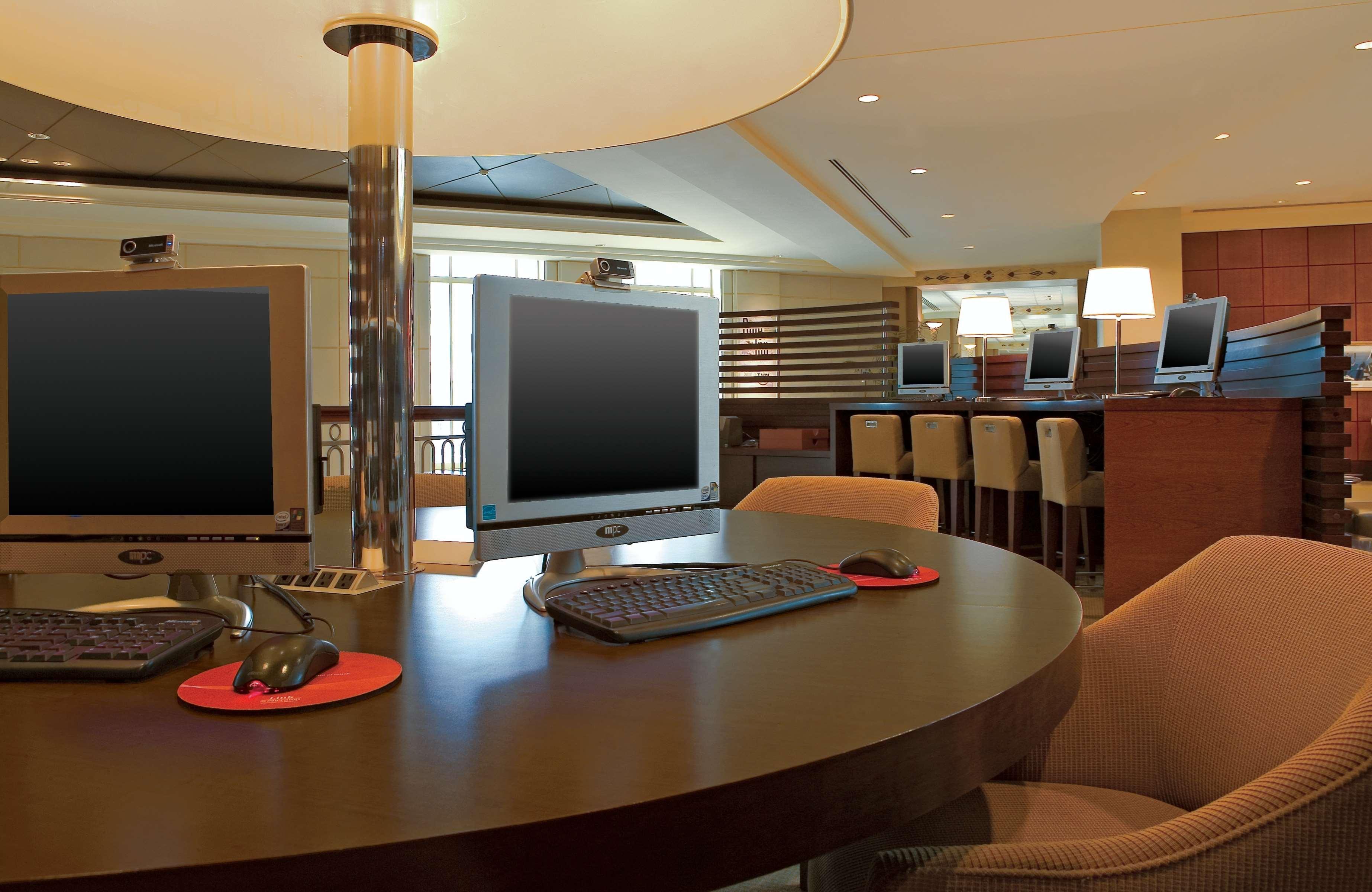 Sheraton Atlantic City Convention Center Hotel image 16