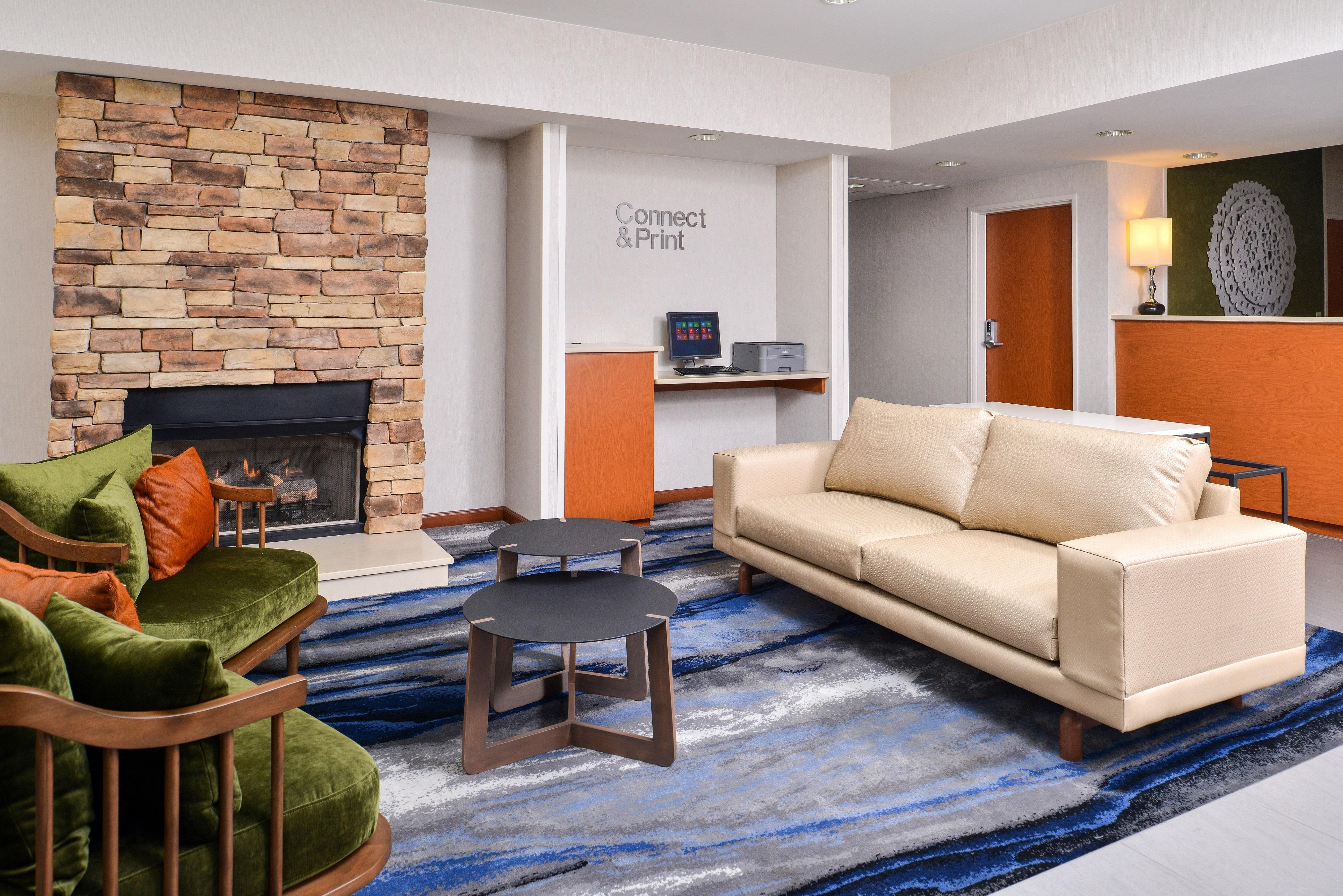 Fairfield Inn & Suites by Marriott Ocala image 6