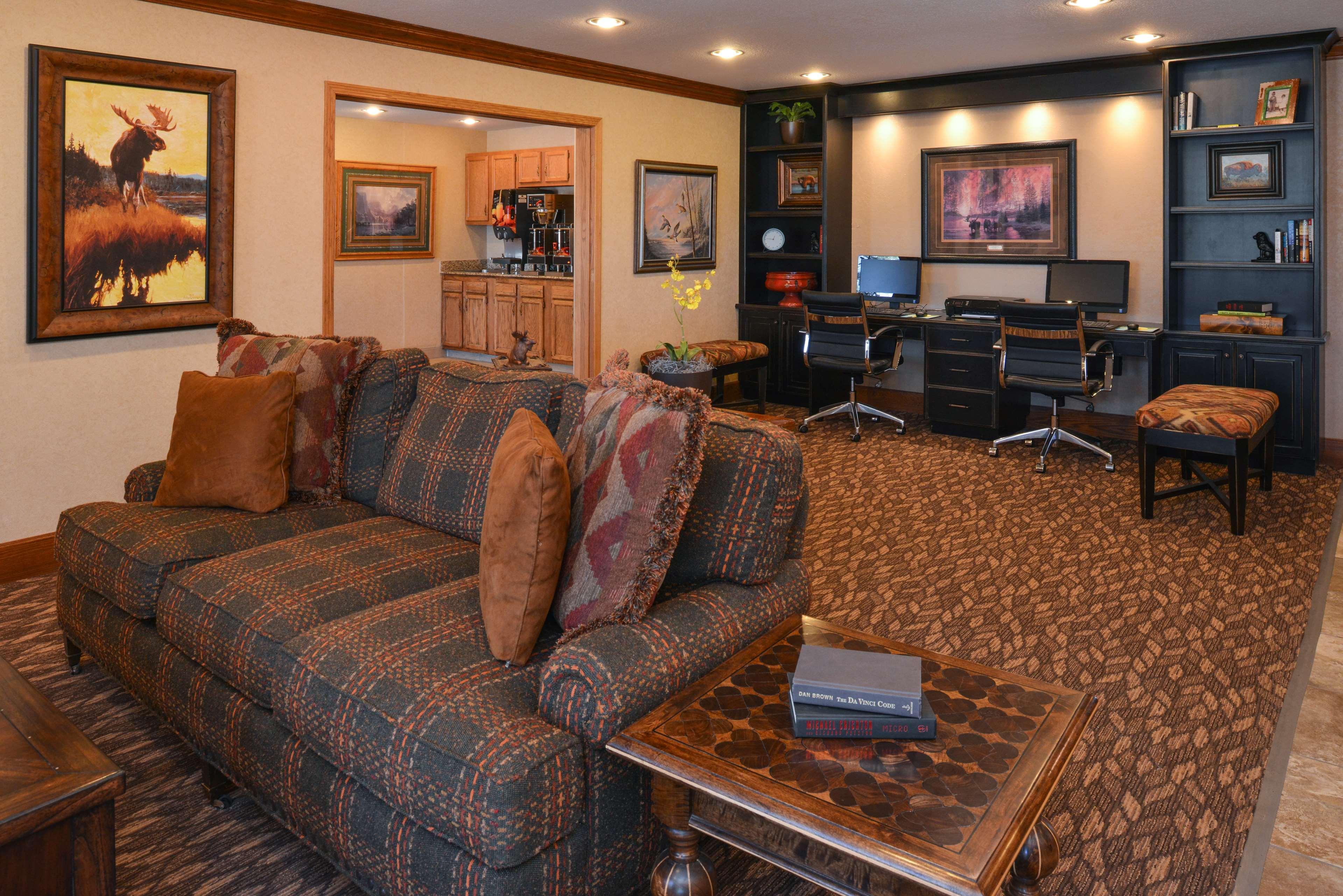 Best Western Pinedale Inn image 14