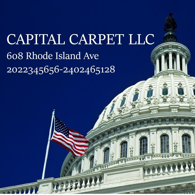Capital Carpet Llc