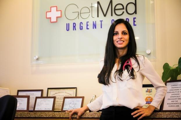 Get Med Urgent Care image 3