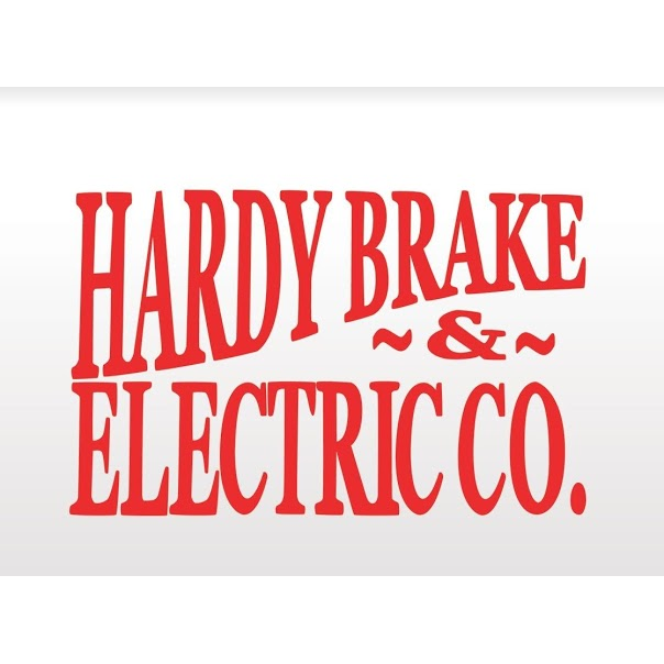 Hardy Brake & Electric Company
