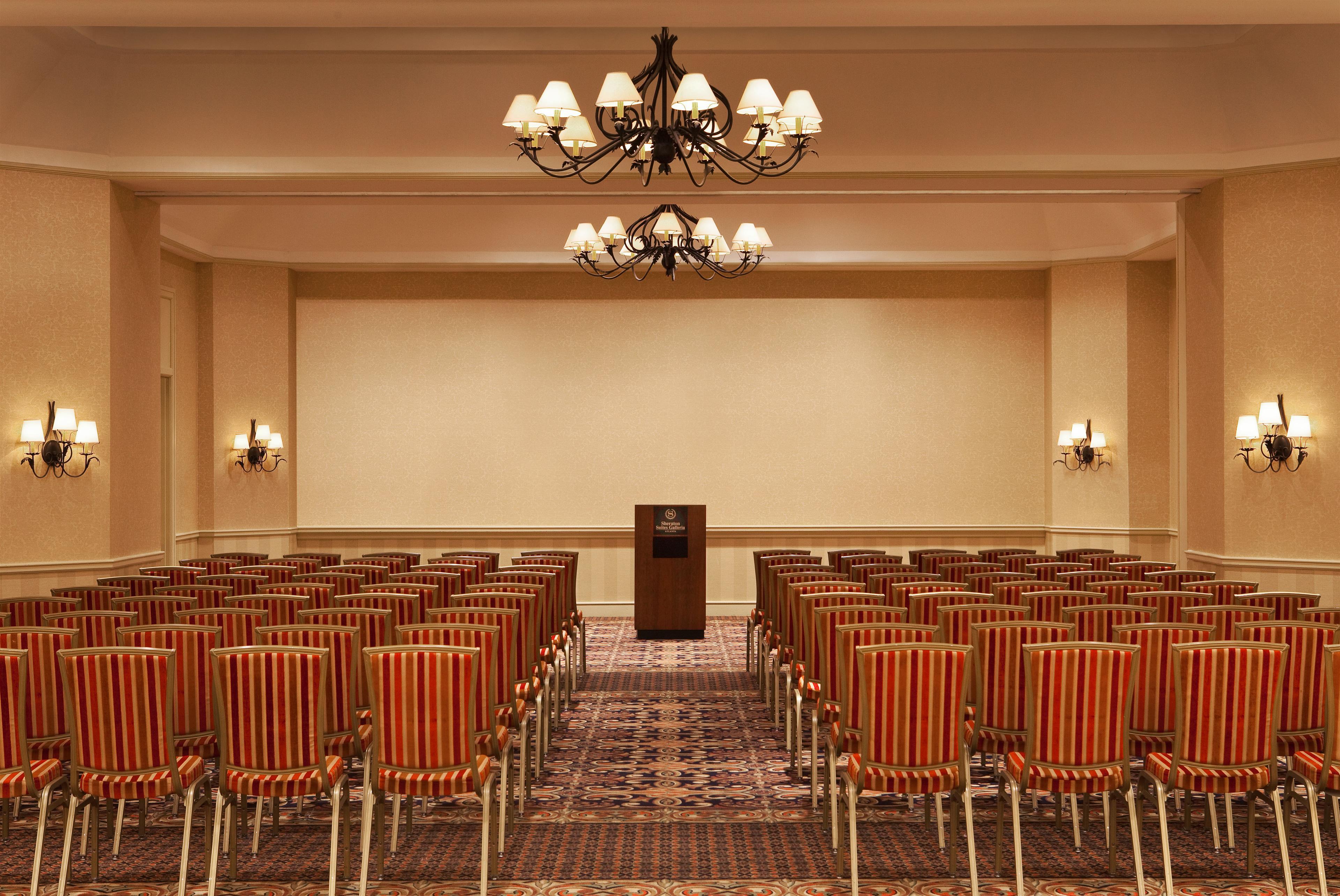 Sheraton Suites Galleria-Atlanta image 6
