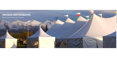 Over the Top Tents image 0