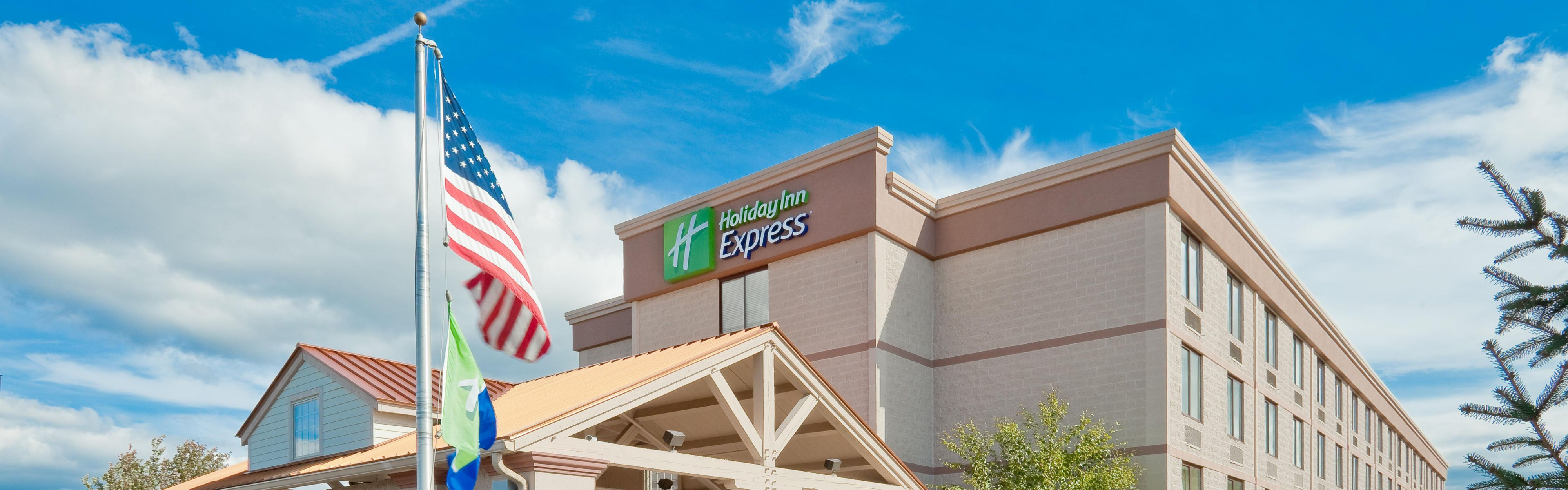 Holiday Inn Express Exton - Great Valley image 0