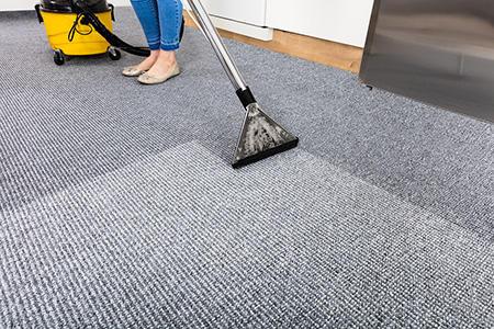 Earth Friendly Carpet Care image 0