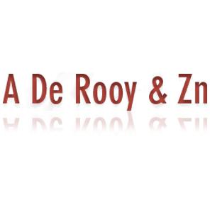 A De Rooy en Zn
