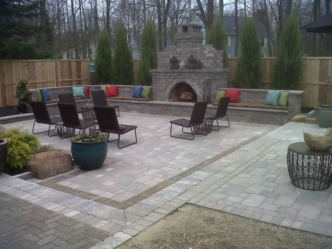Precision Pavers and Landscaping, Inc. image 26