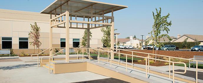 HealthSouth Rehabilitation Hospital of Modesto image 0
