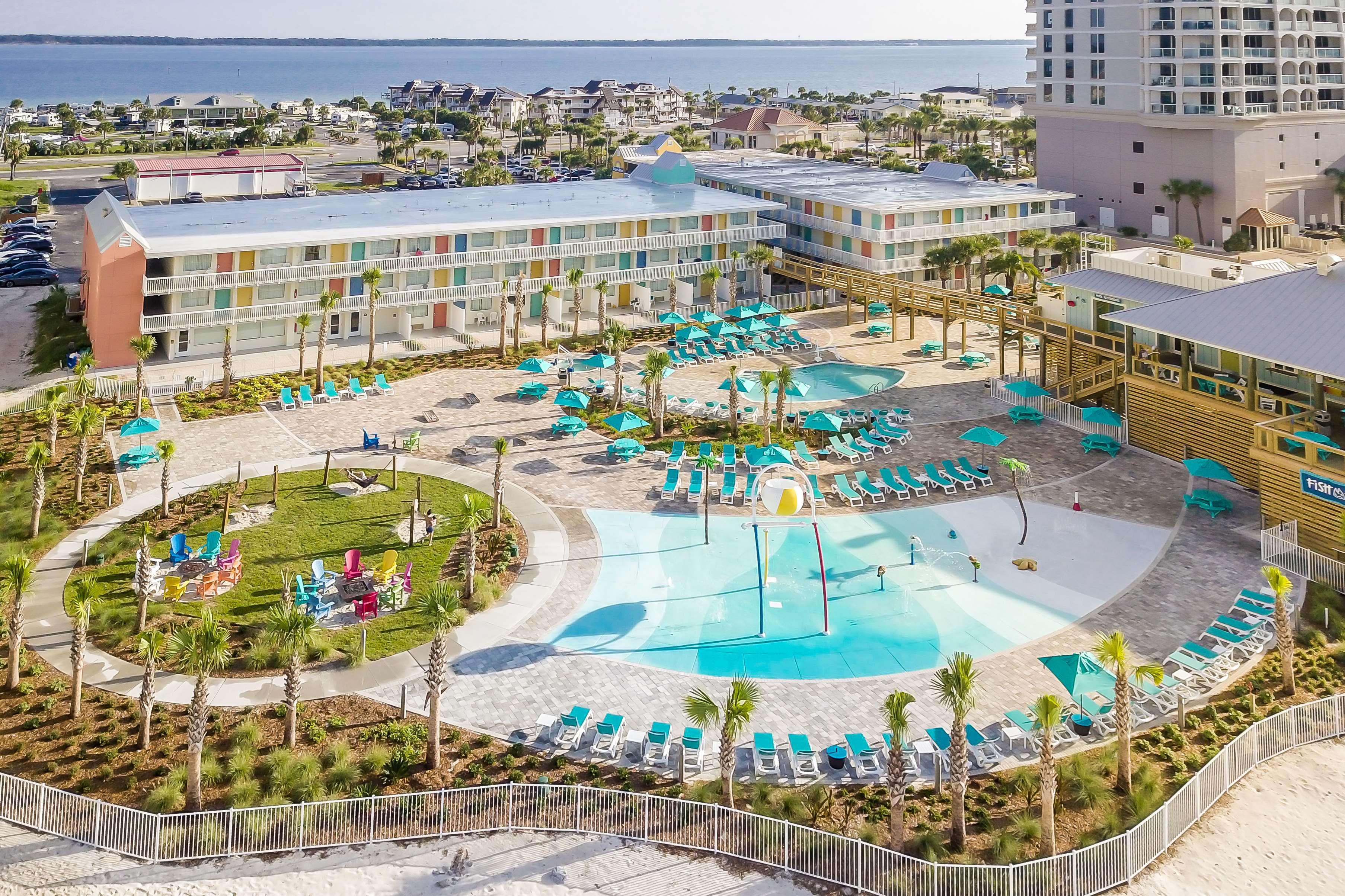 Best Western Beachside Resort image 1
