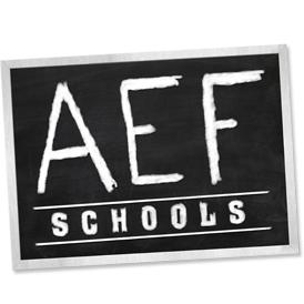 AEF Schools