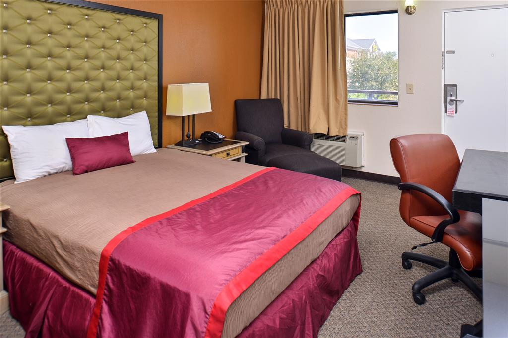 Americas Best Value Inn & Suites Grand Island image 16
