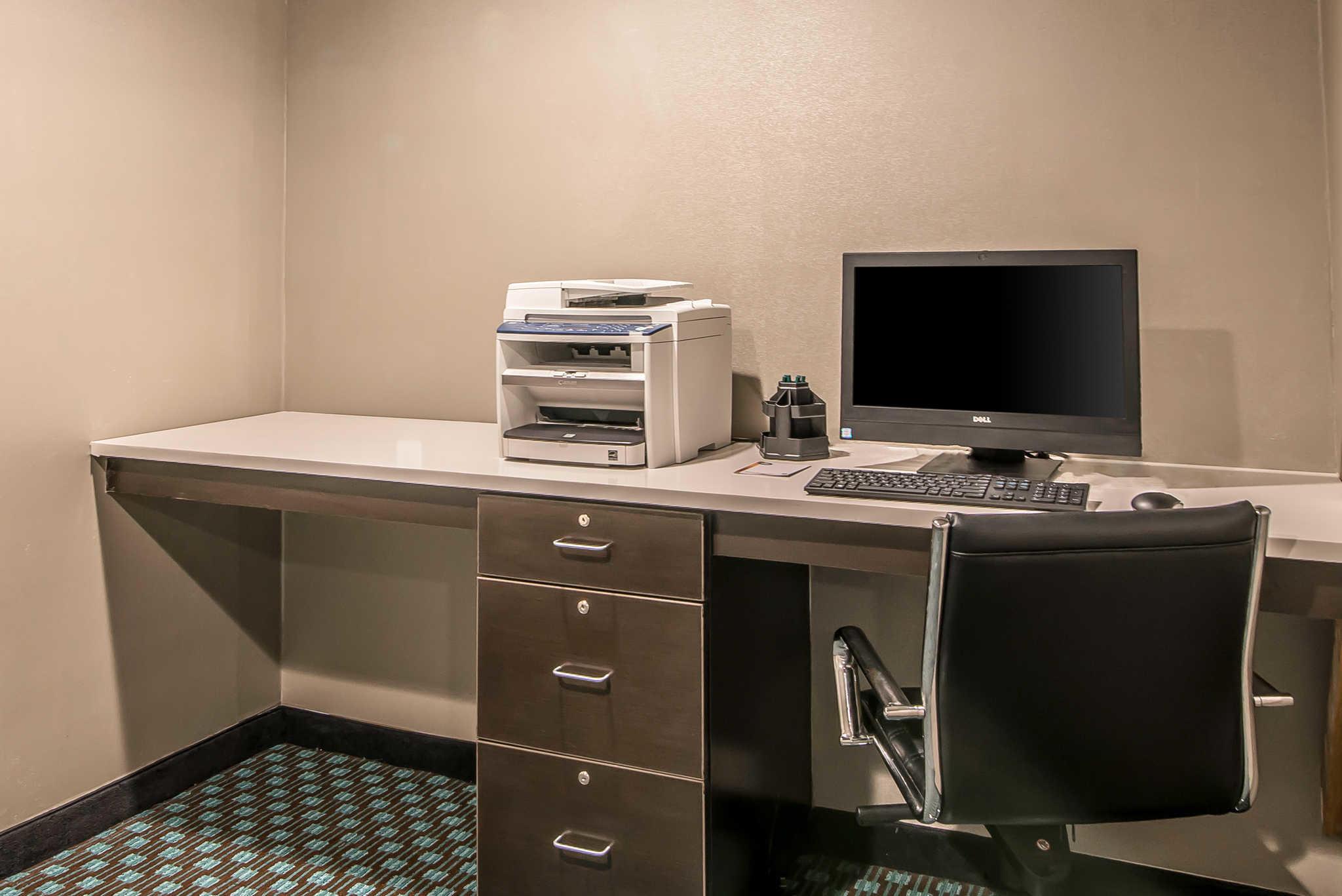 Quality Inn & Suites - Ruidoso Hwy 70 image 29