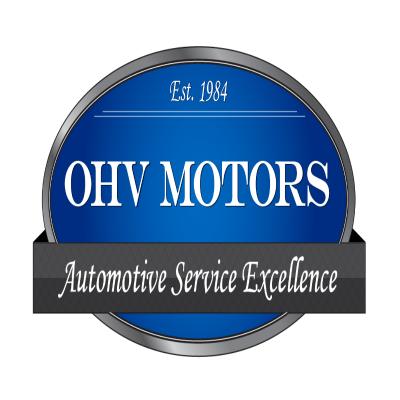 OHV Motors