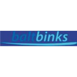 Baltbinks OÜ logo