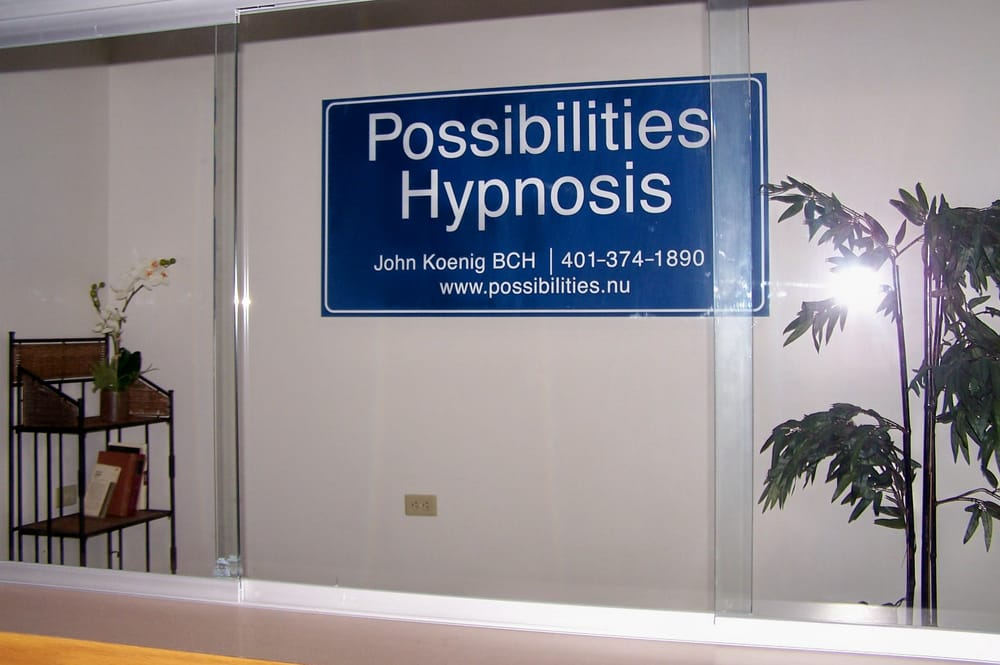Possibilities Hypnosis Center image 0