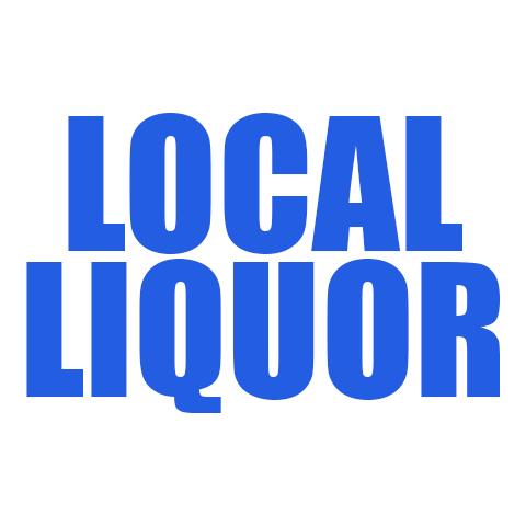 Local Liquor