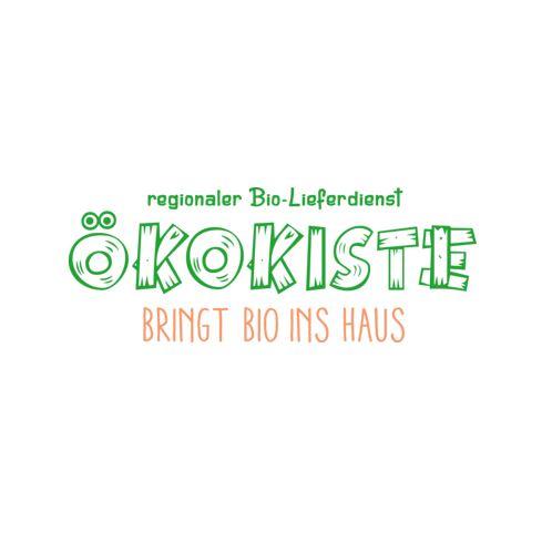 Logo von Ökokiste Schwarzach e.K.