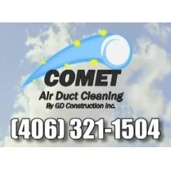 Comet Air Duct Cleaning image 7