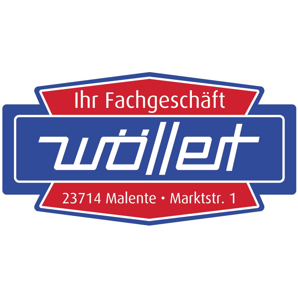 Logo von Fa. Wöllert